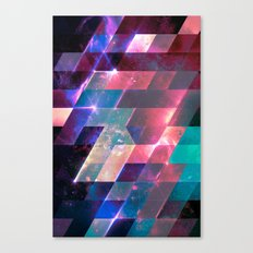 kyl cwwp Canvas Print