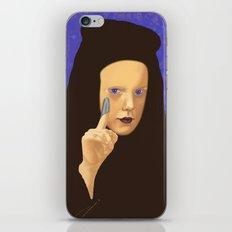 Alia Atreides iPhone & iPod Skin