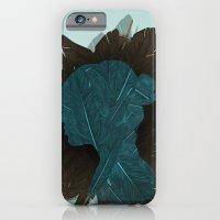 Ornithology. iPhone 6 Slim Case