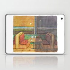 Diner Days, Diner Nights Laptop & iPad Skin