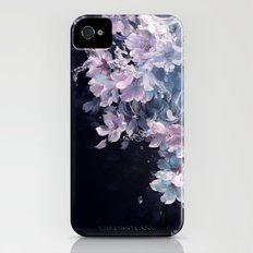 sakura iPhone (4, 4s) Slim Case