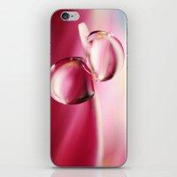 Duo Drop iPhone & iPod Skin