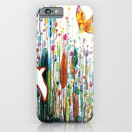 iPhone & iPod Case featuring Where Ever You Are by Sylvie Demers