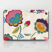 Nandi iPad Case
