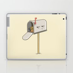 You've Got Spam! Laptop & iPad Skin
