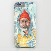 AQUATIC iPhone 6 Slim Case
