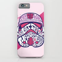 iPhone & iPod Case featuring En rose by Jayme Javier