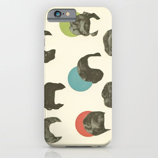 Hair Today, Gone Tomorrow iPhone & iPod Case