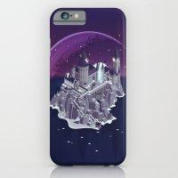 Hogwarts Series (year 7:… iPhone 6 Slim Case