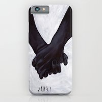 untitled (dead things 06) iPhone 6 Slim Case