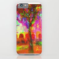 Multiplicitous extrapolatable characterization. 20 iPhone 6 Slim Case
