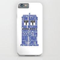 War, Regenerate, War. iPhone 6 Slim Case