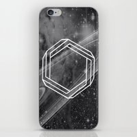 IMPOSSIBLE II iPhone & iPod Skin