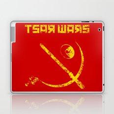 Tsar Wars Laptop & iPad Skin