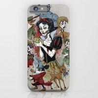 The Return Of The Classi… iPhone 6 Slim Case