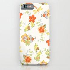 In My Magical Garden iPhone 6s Slim Case
