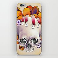 Emerging iPhone & iPod Skin