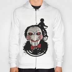 Billy The Puppet: Monster Madness Series Hoody