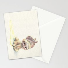 Baby-Pee-a-Little Stationery Cards