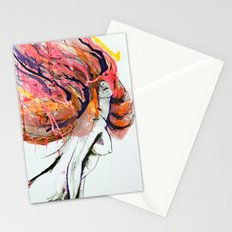 ill866 Stationery Cards