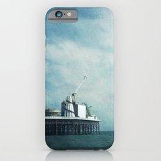 brighton pier Slim Case iPhone 6s
