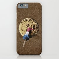 paris iPhone & iPod Cases featuring Summer Voyage by Eric Fan