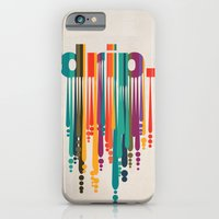 Drip V2 iPhone 6 Slim Case