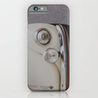 iPhone & iPod Case featuring Cream White Summer by Hello Twiggs