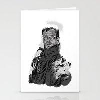 Dekcard Blade Runner Stationery Cards