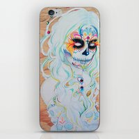 Azucar iPhone & iPod Skin