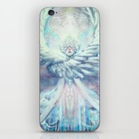 [Don't] Cover your eyes. iPhone & iPod Skin