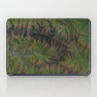 Blue Ridge Mountains North Carolina North America iPad Case