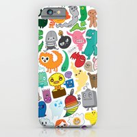 A Very Long Engagement  iPhone 6 Slim Case