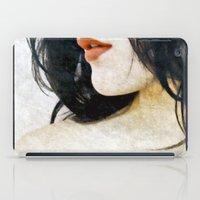 Schneewittchen iPad Case