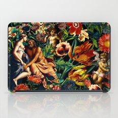 HERA and ZEUS Garden iPad Case