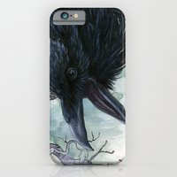 Thought and Memory iPhone 6 Slim Case
