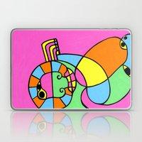 Print #17 Laptop & iPad Skin