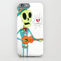 Broken Mariachi iPhone 6 Slim Case