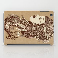 Gypsy Girl iPad Case