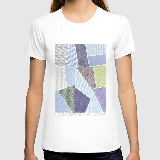 envelope series - 15 envelopes T-shirt