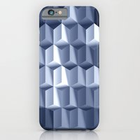 iPhone & iPod Case featuring Illusion by All Is One