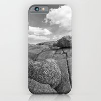 Stepping Stones iPhone 6 Slim Case