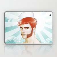 Welcum! Laptop & iPad Skin