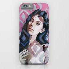 Transparent Design  iPhone 6 Slim Case