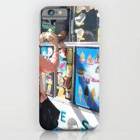 Mr. Softee iPhone 6 Slim Case