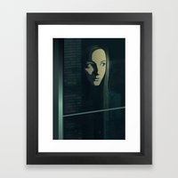 IROK Framed Art Print