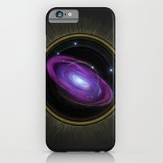 Space Travel - Painting Slim Case iPhone 6s