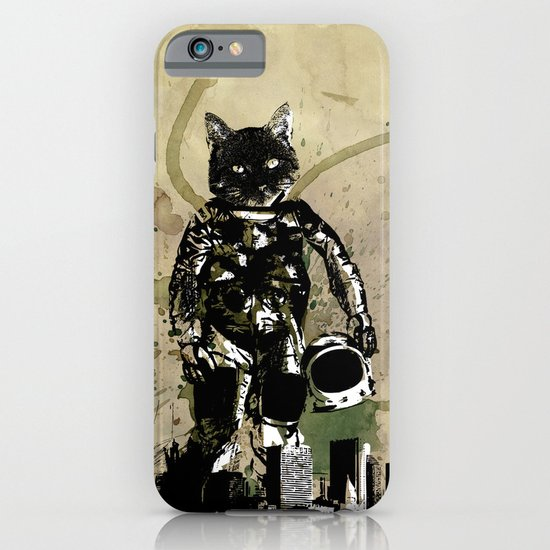 Brave New World iPhone & iPod Case