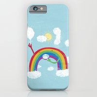 Cotton Candy iPhone 6 Slim Case