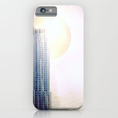 New York by Gehry Illustration iPhone 6 Slim Case